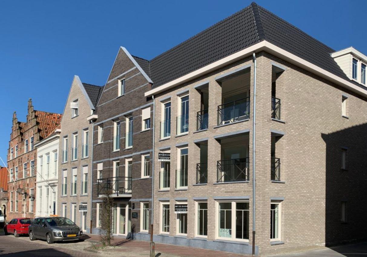 Residentie Gwyde van Dampierre Aardenburg