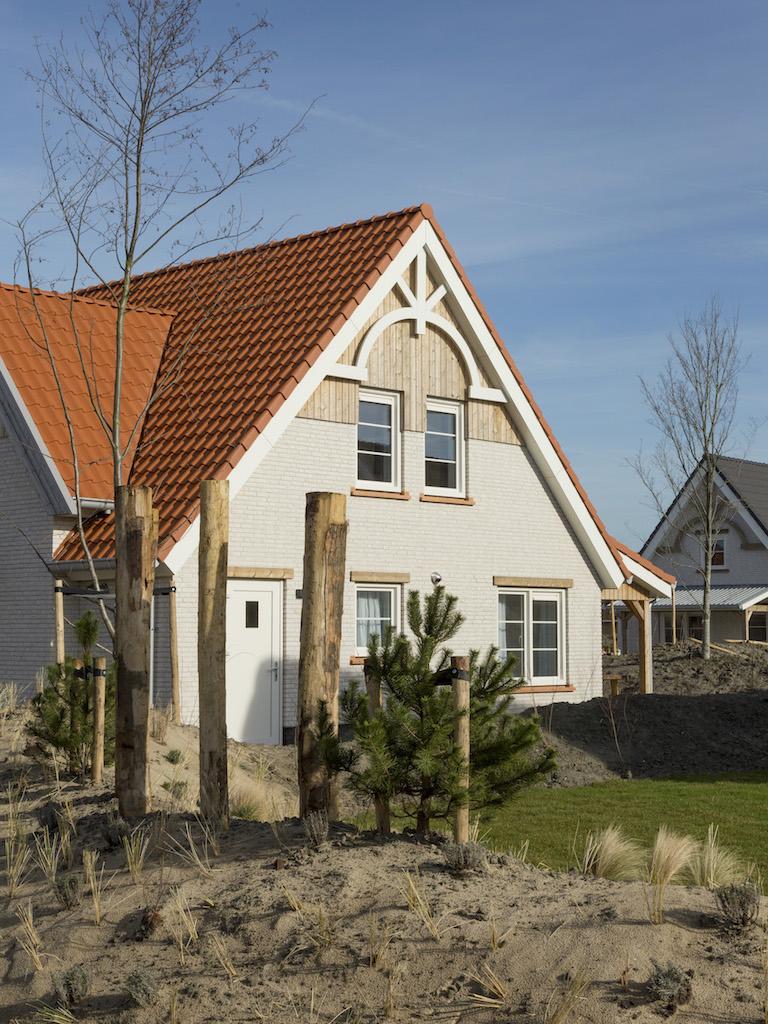 Noordzee Beach Village Nieuwvliet-Bad